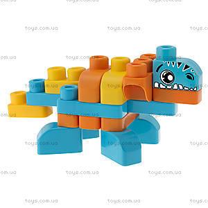 Конструктор Chicco «Динозаврики», 30 элементов, 06811.00, отзывы