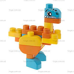 Конструктор Chicco «Динозаврики», 30 элементов, 06811.00, цена