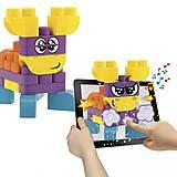 Конструктор Chicco «Животные на ферме», 40 элементов, 60140.00, детские игрушки