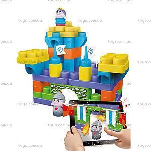 Конструктор Chicco «Королевский замок», 70 элементов, 06812.00