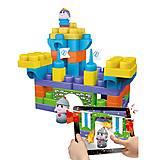 Конструктор Chicco «Королевский замок», 70 элементов, 06812.00, фото