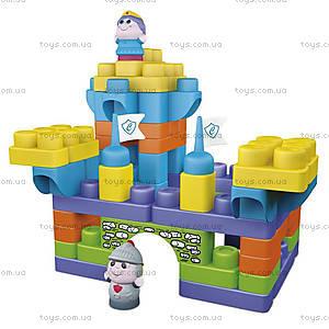 Конструктор Chicco «Королевский замок», 70 элементов, 06812.00, отзывы