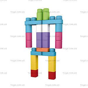 Конструктор Chicco «Творчество», 70 элементов, 07425.00, фото