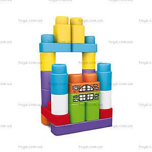 Конструктор Chicco «Творчество», 70 элементов, 07425.00, цена