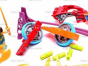 Детский конструктор «Дозорная башня», RC246361, игрушки
