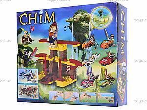 Детский конструктор «Дозорная башня», RC246361, детские игрушки
