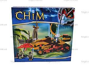 Конструктор Chim «Боевая машина», 7030