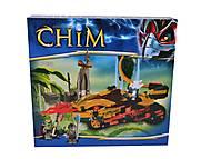 Конструктор Chim «Боевая машина», 7030, фото