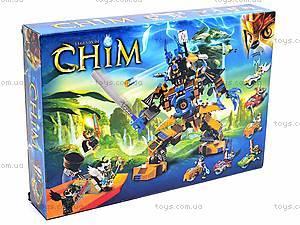 Конструктор Chim для детей, RC246364, игрушки
