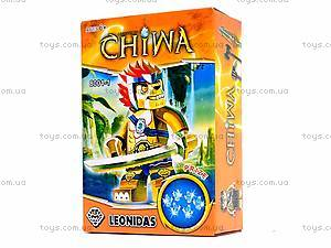 Конструктор Chim «Герои королевства Чима», RC246370, цена