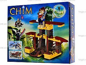 Конструктор Chim «Легенды Чимы», RC246324, фото