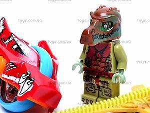 Конструктор для детей «Робот», RC246327, купить