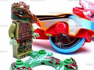 Конструктор для детей «Робот», RC246327