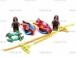 Конструктор для детей «Робот», RC246327, отзывы