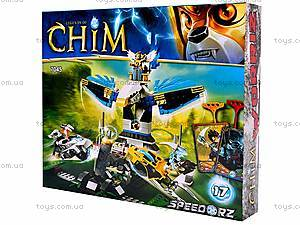 Конструктор Chim с чимациклами, 7045, фото