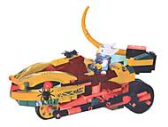 Конструктор Chim с героями и чимациклами, 22040, фото