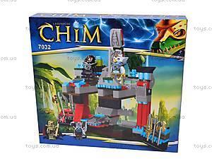 Конструктор Chim «Сторожевая башня», 7032, toys.com.ua