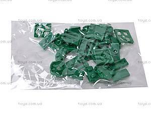 Конструктор Chim «Сторожевая башня» c чимациклами, 22042, toys.com.ua