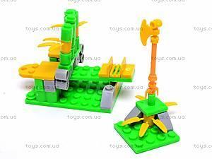 Конструктор Chim «В борьбе за энергию Чи», RC246323, детские игрушки