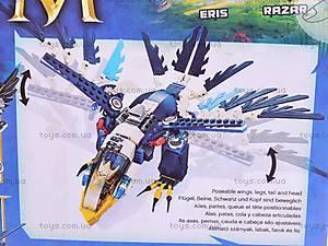 Конструктор Chim «Военный транспорт», 7050, фото