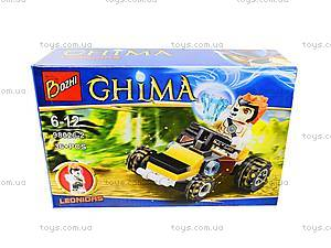 Конструктор Chima, 36 детали, 98026-2, фото