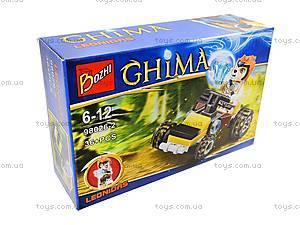 Конструктор Chima, 36 детали, 98026-2
