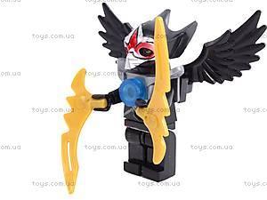 Конструктор Chima, 41 деталь, 98027-1, toys