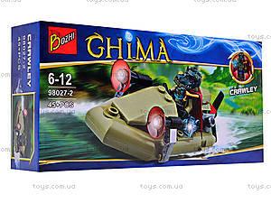 Конструктор Chima, 45 деталей, 98027-2