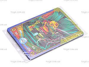 Конструктор Chima, 45 деталей, 98027-2, игрушки