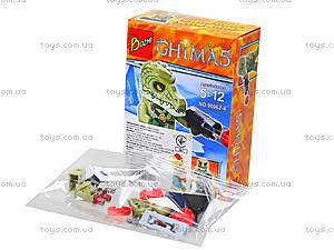Детский конструктор Chima «Герой», 98062-4, фото