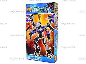 Детский конструктор Chima «Сила Чи», 70015-70020, купить