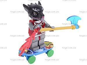 Конструктор Chima, детский, 5706, детские игрушки