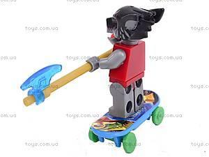 Конструктор Chima, детский, 5706, магазин игрушек
