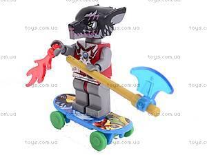 Конструктор Chima, детский, 5706, toys.com.ua