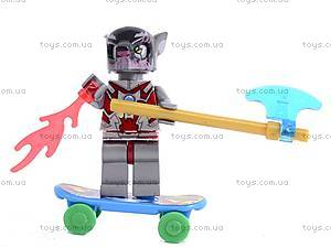 Конструктор Chima, детский, 5706, toys