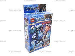 Конструктор Chima, детский, 5706