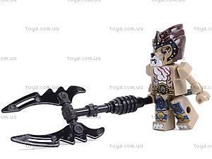 Конструктор Chima, для детей, 71775, toys.com.ua