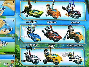 Конструктор для детей «Захватывающие гонки», M7001-6, цена