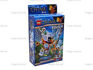 Конструктор Chima «Equila», 5702