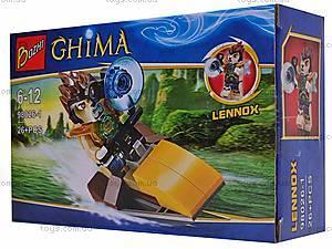 Конструктор Chima Legend, 98026-1
