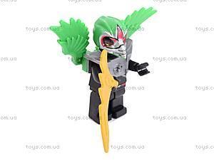 Конструктор Chima Legend детский, 3701, игрушки