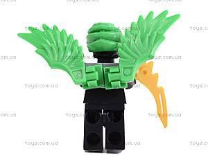 Конструктор Chima Legend детский, 3701, детские игрушки