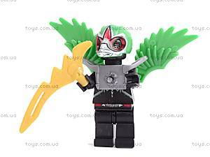 Конструктор Chima Legend детский, 3701, магазин игрушек