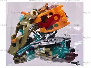 Конструктор Chima «Львиные ворота», 10053, игрушки