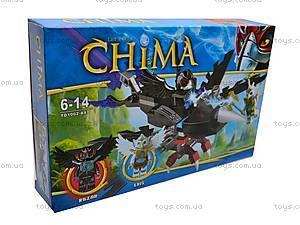 Конструктор Chima «Планер Разкала», TD1002-A47, фото