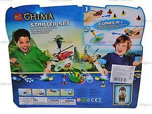 Конструктор Chima «Поединок», 98029, цена