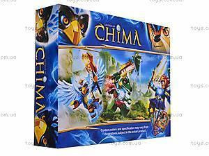 Конструктор Chima с чимациклами, M7002, отзывы