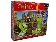 Конструктор Chima с вышкой, 043, отзывы