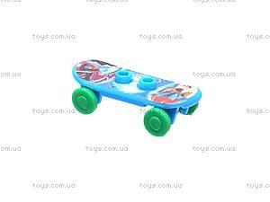 Конструктор Chima со скейтом, 5701, купить