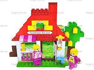 Конструктор «Чудесный домик», 24404, фото